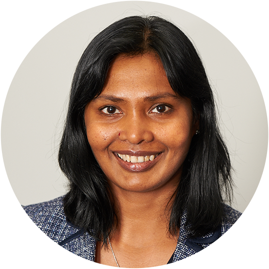 Shantini Paranjothy | NCPHWR | National Centre for Population Health & Wellbeing Research