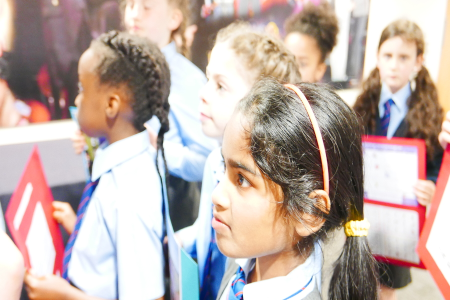 HAPPEN Primary School Health Network Conference 2019