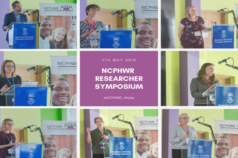 Researchers share highlights of work at NCPHWR Symposium