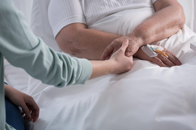 A review of what patients and family-caregivers value from hospice care?