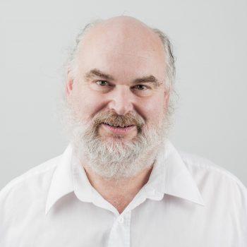 Dr Mark Atkinson