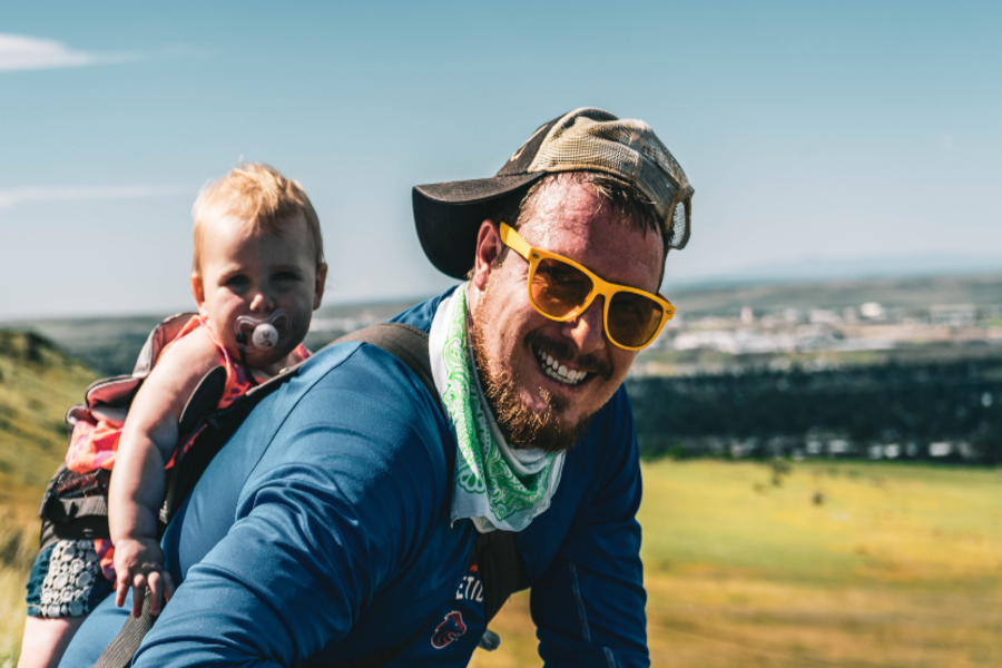 Study seeks to explore the mental and physical health of new dads and dads to be
