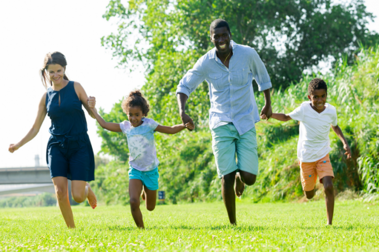 A study to explore parent recommendations to support physical activity for families with young children